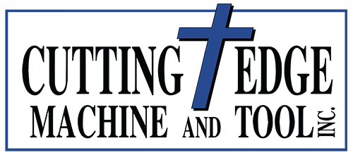 Cutting Edge Machine and Tool